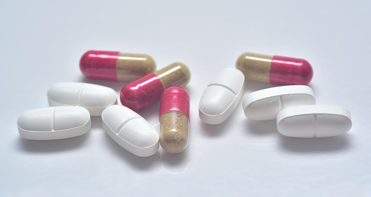 Des innovation en pharmacie : cas des comptoirs